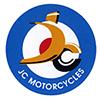 jcmotorcycles Logo