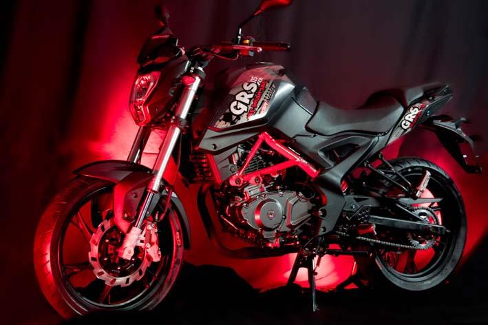 Ksr Motorcycles Uk